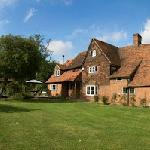 Wilderness Bed & Breakfast, Kent, England