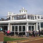 Anchorage bar and restaurant