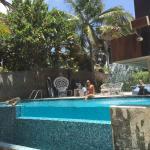 Pool - Be Tulum Hotel Photo