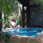 Be Tulum Hotel Photo