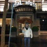 Photo de Royal Hotel Paris Champs Elysees