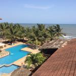 Foto de African Royal Beach Hotel