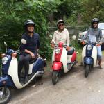 Galiano Moped and Boat Rentals Foto