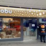 ‪Yobu Frozen Yogurt and Bubble Tea‬