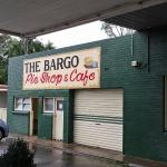 Foto de The Bargo Pie Shop  & Cafe