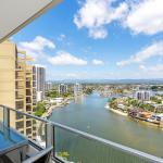 Balcony River View