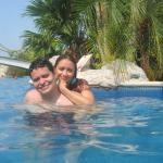 Le Ensenada has an Amazing Pool