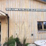 Black Isle Brewery