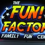 Fun Factor Logo