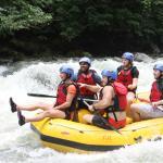 Arenal Rafting