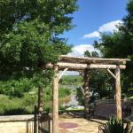 Bella Vista Bed and Breakfast on Lake Travis ภาพถ่าย