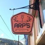 Arp's