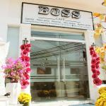 Boss Café