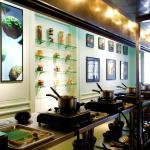 ภาพถ่ายของ Blue Elephant Restaurant