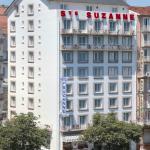 Hôtel Sainte Suzanne