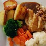 Great roast