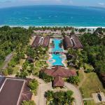 Foto de Sheridan Beach Resort and Spa