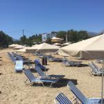 Taverna - Bar Kyma Episkopi beach