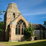 Seton Collegiate Church