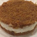 Just Kunafa Sweets (Abu Dhabi, Dubai)