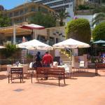 Foto de Bistro Café Bahia