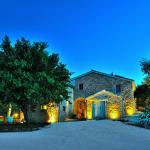 Antico Borgo by Night