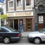 Photo de Hotel Beursstraat