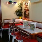 Eiscafe De Rocco
