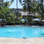 Foto de Bahari Beach Hotel