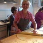 Photo de Convivio Rome Italian One Day Cooking Holidays
