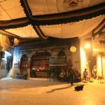 площадь в Маджну ка Тилла