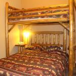 Foto de Glacier Canyon Lodge