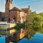 Derby Silk Mill