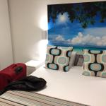 Foto de Dizengoff Sea Residence