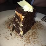 Opera Creme Torte