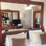 Foto de Grand Hotel Nastro Azzurro & Occhio Marino Resort