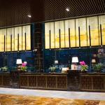 Kingrand Hotel Beijing Foto