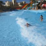 Foto de Sea Beach Resort & Aqua Park
