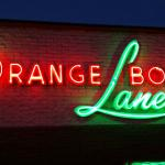 Orange Bowl Lanes