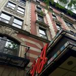 Foto de Washington Jefferson Hotel