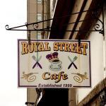 Royal Street Cafe - Established 1999