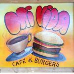 Mi Vida Cafe