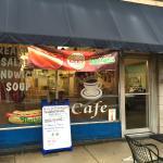 Royal St Cafe - 5/26/15