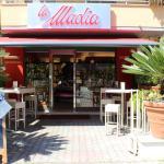 Foto van Gastronomia Enoteca La Madia