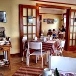 Heron's Nest Tea Room