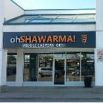 OhShawarma