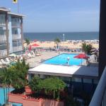 Foto de Flagship Hotel Oceanfront