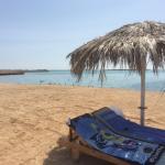 Le lagon bleu, un coin de paradis à Djibouti!!!