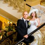 Our wedding in Axelhof Boutique Hotel