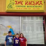 The Riksha
